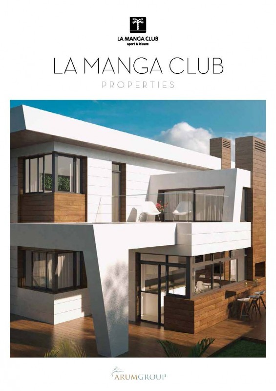 La Manga Club Brochure-Digital