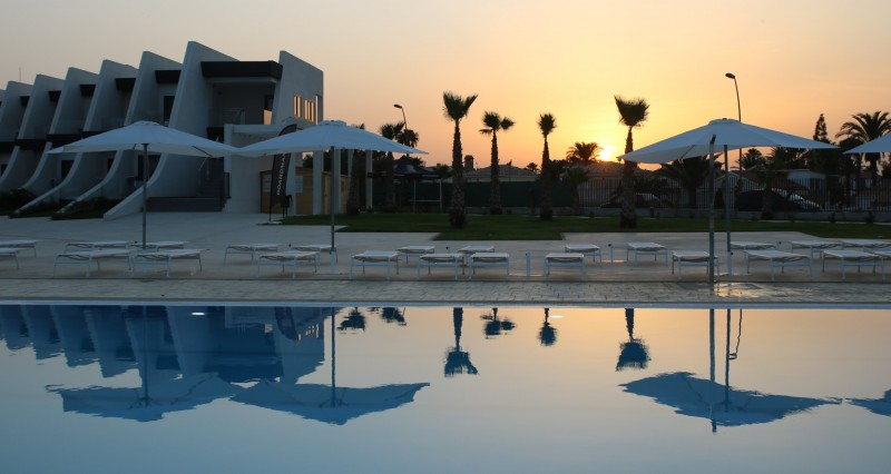 Hotel Neilson Beach Club ****